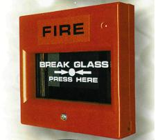Tűzjelzők